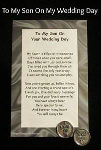 best 25 to my son ideas on pinterest mother to son With father s letter to daughter on wedding day