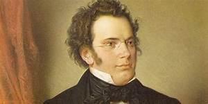 Franz Schubert El Gran Poeta De La Mu00fasica Clu00e1sica