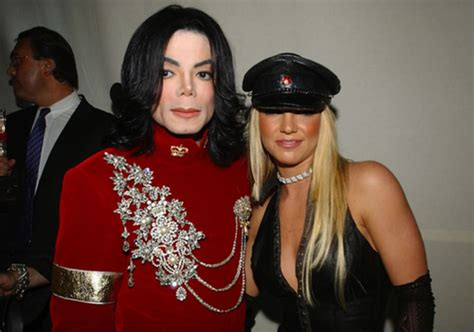 michael jackson  britney spears  life