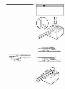 Page 10 Of Chamberlain Garage Door Opener 1240r  4hp