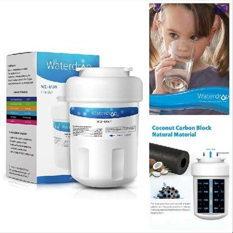 refrigerator water filter fridge replacememt waterdrop works great waterdrop whirlpool