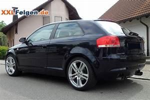 Felgen Für Audi A3 : audi a3 dbv mauritius 18 zoll alufelgen ~ Kayakingforconservation.com Haus und Dekorationen