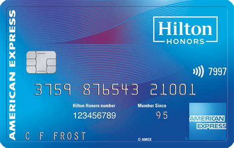 amex hilton credit card review  update  offer  credit card guide