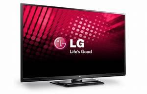 Lg 42pa4500 Hd Plasma Tv