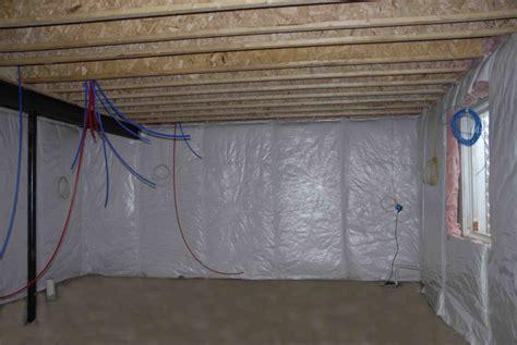 Basement Blanket Insulation Smalltowndjscom