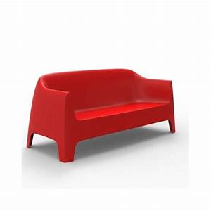 Mobilier D Extérieur : marque vondom canap d 39 ext rieur design collection solid ~ Teatrodelosmanantiales.com Idées de Décoration