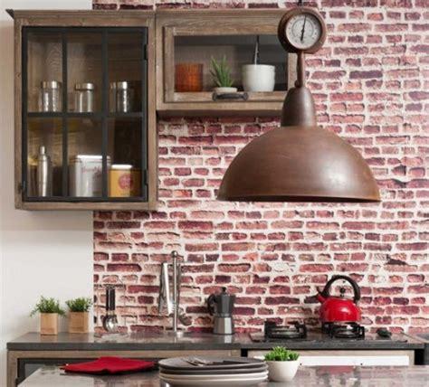 cuisine style retro cuisine bistrot 23 idées déco pour un style bistrot