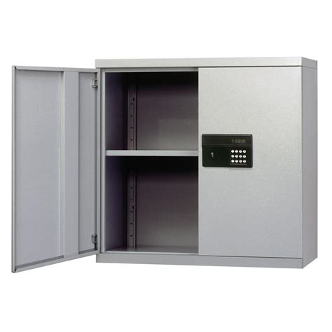 home depot metal cabinets sandusky 30 in h x 30 in w x 12 in d steel wall storage