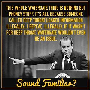 FACT CHECK: Did... Watergate Tape Quotes