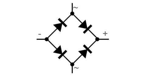Bridge Rectifier Circuit Design Details Tips