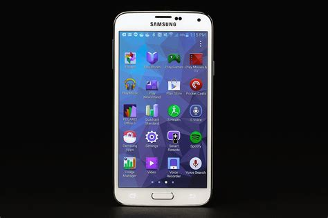android galaxy s5 for some reason samsung may release a cheaper version of