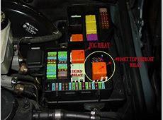 2000 E36 Z3 20 rear screen heater