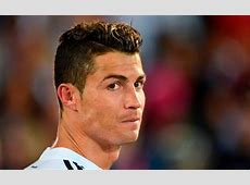 Cristiano Ronaldo claims to have a 'biological age of 23