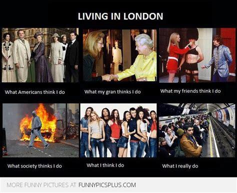 Meme London - lnd mayhem bunnypudding