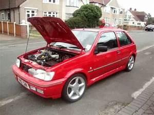 Ford Fiesta Rs Turbo : ford fiesta rs turbo youtube ~ Medecine-chirurgie-esthetiques.com Avis de Voitures