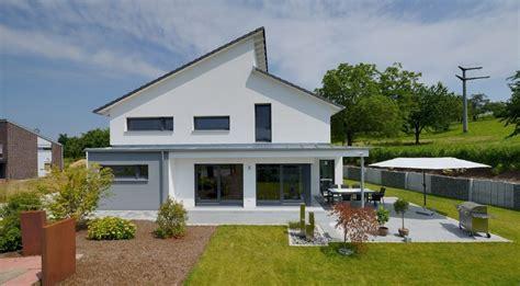 Modernes Haus Mit Pultdach by Modernes Haus Mit Versetztem Pultdach H 228 User Haus