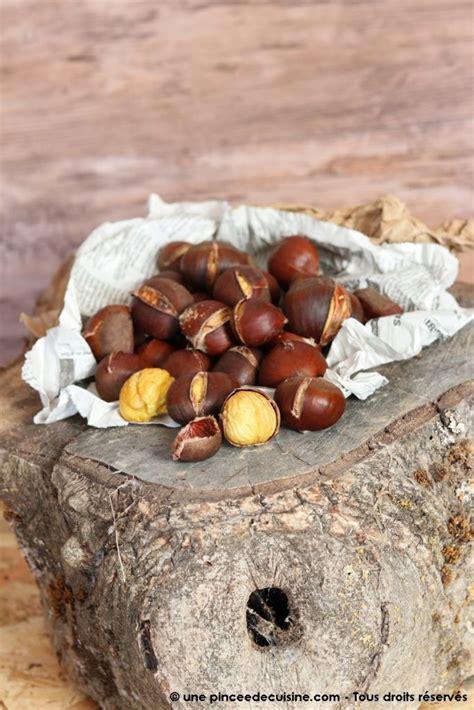 comment cuisiner un chapon au four cuisiner marrons frais 28 images recette de mini b 251