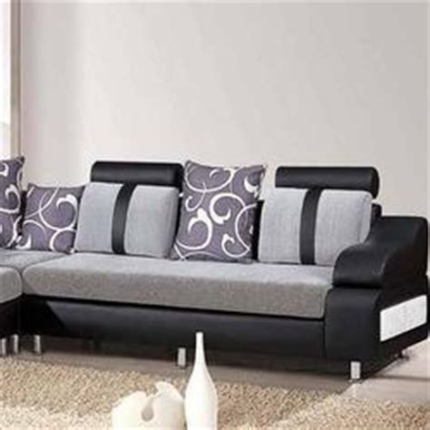 Flat Pack Settee by Sofa Fabric In Ahmedabad Gujarat Suppliers Dealers