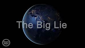 The Big Lie | NASA Admits We've Never Been Out Of Low ...