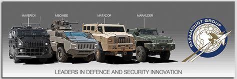 paramount matador apcs anti tank tracked wheeled systems page 12