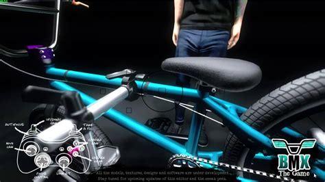 Bike Editor Footage