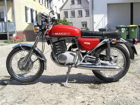 maico md 250 1975 maico md 250 6 pics specs and information