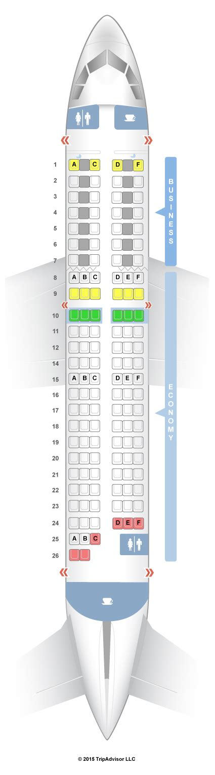siege a320 seatguru seat map air airbus a319 319 v1