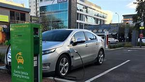 Adelaide City Council Proposes Subsidies For Electric