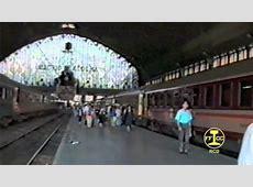 Estación de Atocha Ambiente clásico ferroviario YouTube