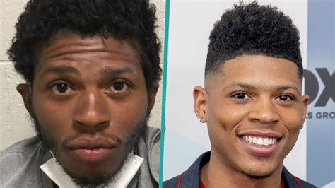 empire actor bryshere gray arrested  allegedly