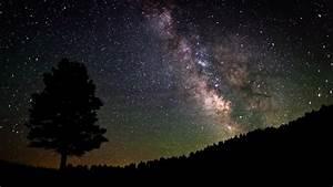 118 Milky Way HD Wallpapers   Backgrounds - Wallpaper ...