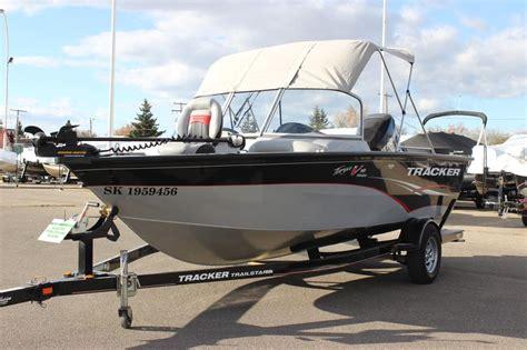 Tracker Boats Edmonton by 2009 Tracker Targa V 18 Combo W 150xl Optimax Fishing