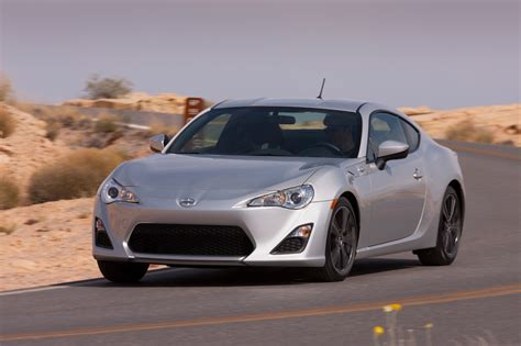 frs scion 2012 review 2013 scion fr s wired