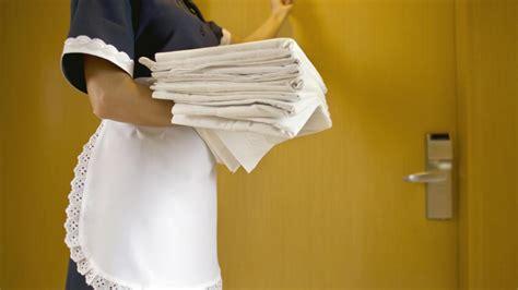 emploi chambre des m騁iers femme de chambre un m 233 tier qui recrute