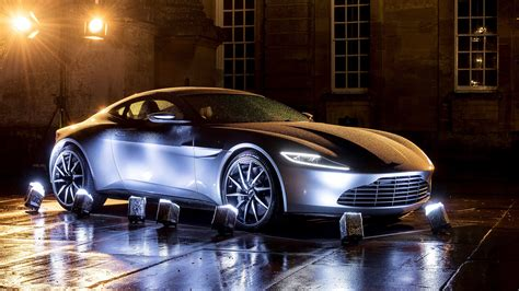 aston martin db spectre wallpapers hd images