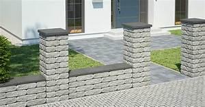 Solarkugeln Garten Obi : moderner vorgarten reihenhaus modell ~ Buech-reservation.com Haus und Dekorationen