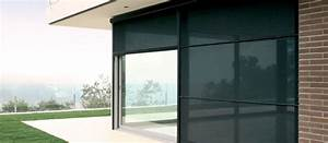 les 25 meilleures idees de la categorie store enrouleur With rideau pour terrasse exterieur 3 stores enrouleurs exterieurs ou interieurs motorises pour