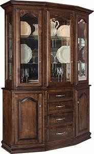Cantilever, Traditional, Hutch