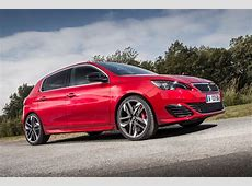 Peugeot 308 GTi hot hatch set to take on Ford Focus ST