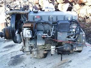 Cummins L10 Series Diesel Engine  External Damper Models  Service R