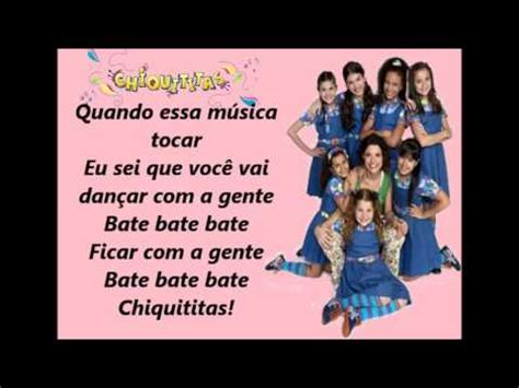 Download your search result mp3 on your mobile, tablet, or pc. Chiquititas - Vem ( Letra ) Oficial 2014 - YouTube