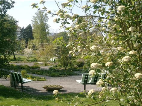 Gardens In Hesse Images