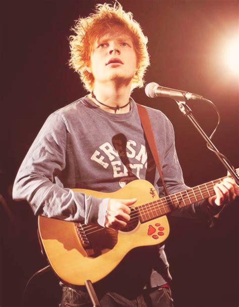 Ed Sheeran  Mi Sitio