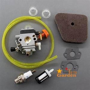 Wiring Diagram  12 Stihl Fs90r Trimmer Parts Diagram