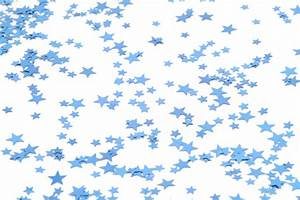Blue Stars Wallpaper - WallpaperSafari