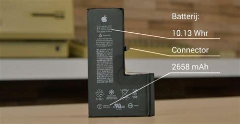 iphone xs teardown reveals more watertight seals