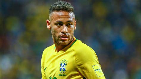Neymar Brazil Wallpaper 2018 Hd (74+ Images