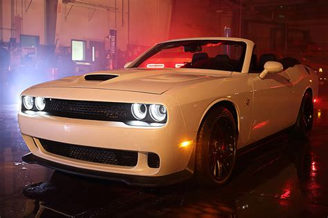 Hellcat Retail Price by Drop Top Challenger Top New Car Release Date