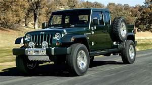 Jeep Wrangler Pick Up : jeep confirms it will produce a wrangler pick up in 2018 motorchase ~ Medecine-chirurgie-esthetiques.com Avis de Voitures