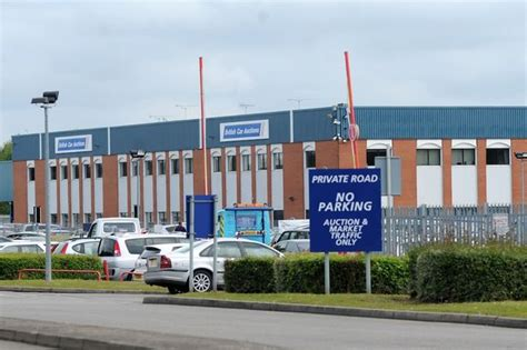 blackbushe market closes  shock announcement  frequent denials  british car